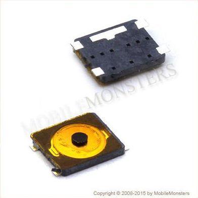 Poga HD2 4 pin