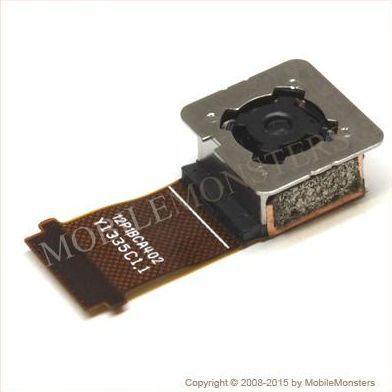 Камера HTC One mini 601N (M4)