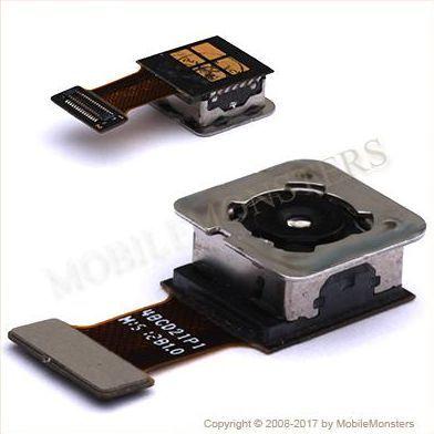Камера HTC One E9 plus