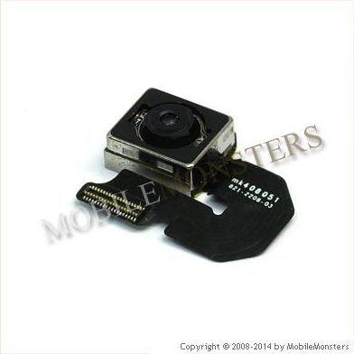 iPhone 6 Plus (A1524) Kameras maiņa