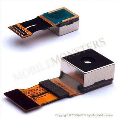 Kamera Nokia 735 Lumia