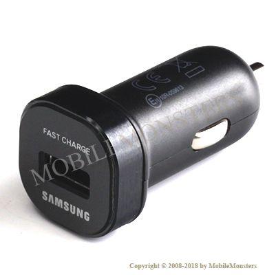 Auto lādētājs Samsung EP-LN930CBE