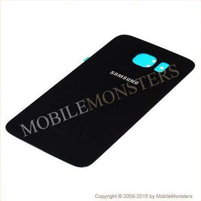 Samsung SM-G920F Galaxy S6 Korpusa maiņa