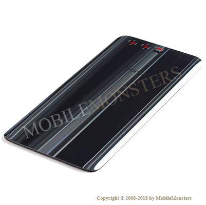 Korpuss Huawei Honor 9 Baterijas vāciņš Pelēks