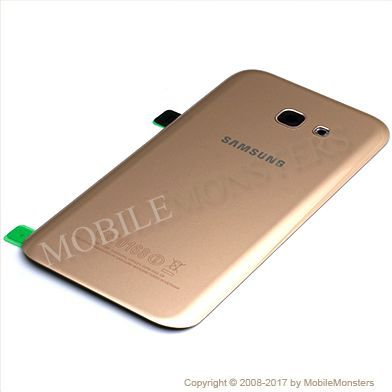Samsung SM-A520F Galaxy A5 (2017) Korpusa maiņa