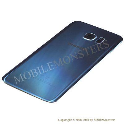 Samsung SM-G935F Galaxy S7 edge Korpusa maiņa