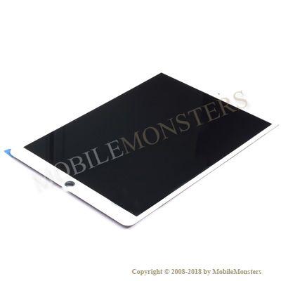 Displejs iPad Pro 10.5 (2017) ar Skārienjūtīgo stiklu Balts