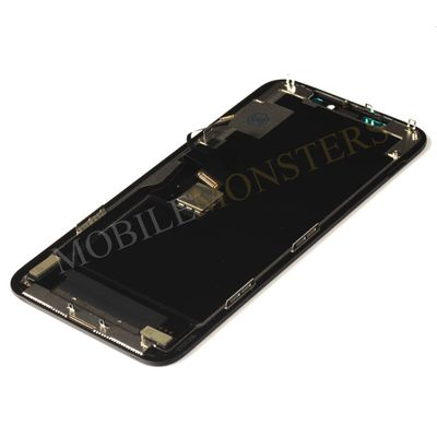iPhone 11 Pro (A2215) замена дисплея и стекла