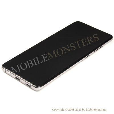 Samsung SM-G988 Galaxy S20 Ultra 5G Displeja un stikla maiņa