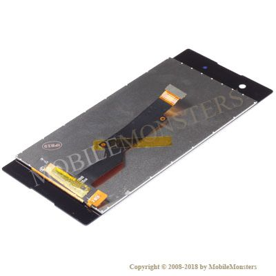 Sony G3121 Xperia XA1 LCD and screen replacement