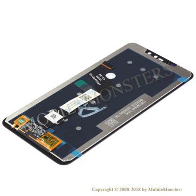 Xiaomi Redmi Note 6 Pro LCD and screen replacement