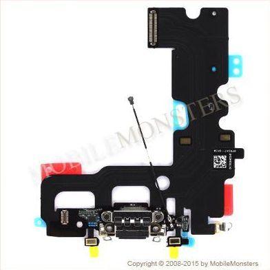 iPhone 7 (A1778) Konektora maiņa