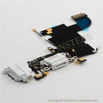 iPhone 6s (A1688) Konektora maiņa