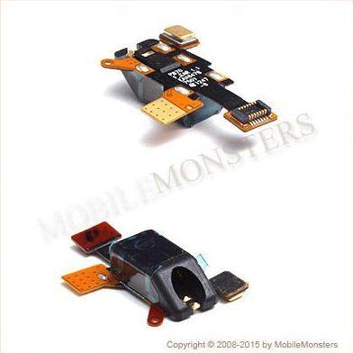 Šleife LG P875 Optimus F5 Austiņu konektors