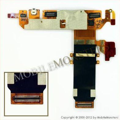 Šleife HTC Desire Z Kopija A kvalitāte