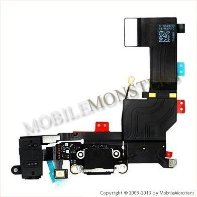 iPhone 5s (A1457) Konektora maiņa