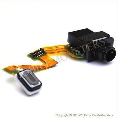 Sony E6603 Xperia Z5 Konektora maiņa