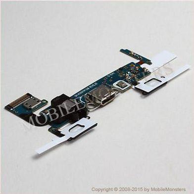 Samsung SM-A500F Galaxy A5 Konektora maiņa