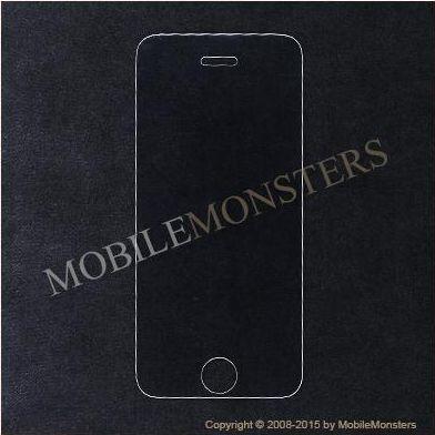 Aizsargstikls iPhone 5 (A1429)