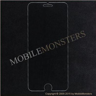 Aizsargstikls iPhone 7 (A1778)