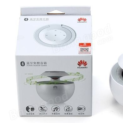 Tumbiņa Bluetooth Huawei AM08 Balts