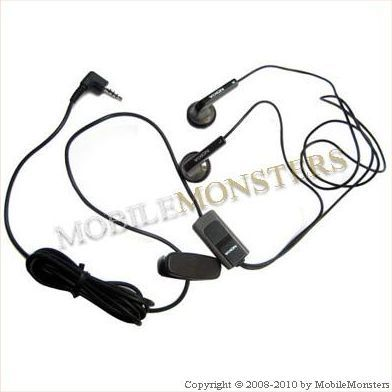 Headset Nokia HS-47 stereo