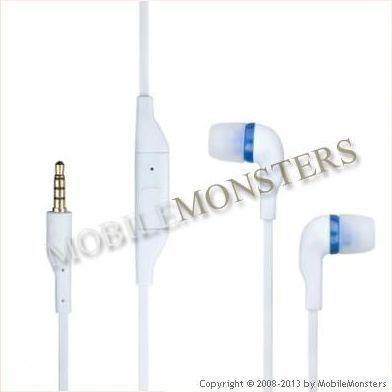 Наушники Nokia WH-205 Белые стерео 1457e699176fe