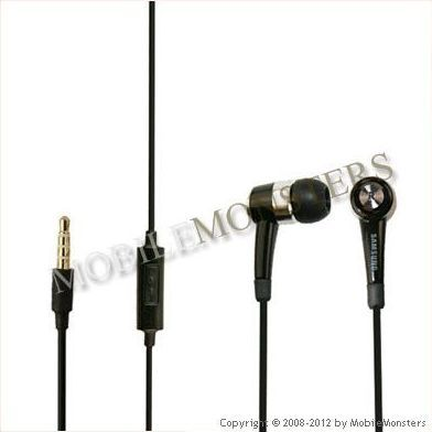 Austiņas Samsung EHS44 stereo Melnie