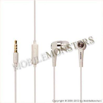 Austiņas Samsung EHS44ASSWE stereo Baltie
