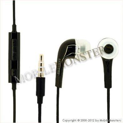 Austiņas Samsung EHS64AVFBE stereo