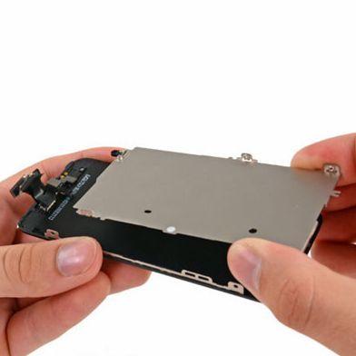 iPhone 5 (A1429) Displeja un stikla maiņa
