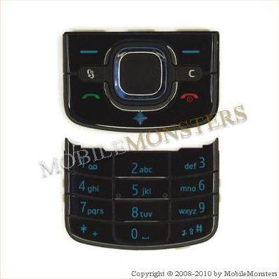 Keypad Nokia 6210n Navigator