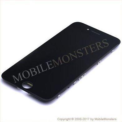 iPhone 8  Displeja un stikla maiņa