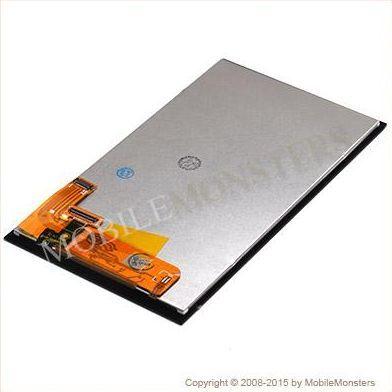 Displejs HTC Desire 510 ar Skārienjūtīgo stiklu Melns