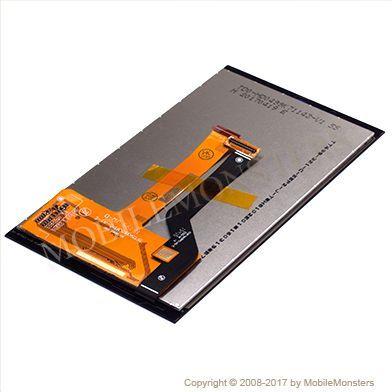 Displejs HTC Desire 530 ar Skārienjūtīgo stiklu Melns