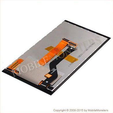 Displejs HTC Desire 626ph ar Skārienjūtīgo stiklu