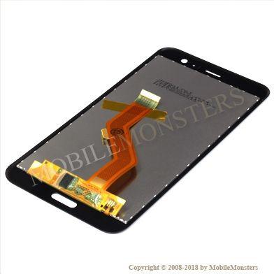 HTC U11 Displeja un stikla maiņa
