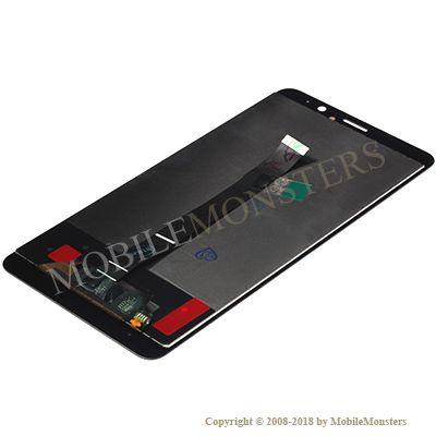 Huawei Mate 9 Displeja un stikla maiņa