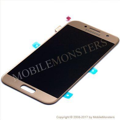Samsung SM-A320F Galaxy A3 (2017) Displeja un stikla maiņa