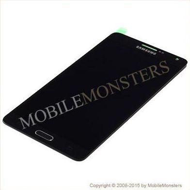 Samsung SM-A700F Galaxy A7 Displeja un stikla maiņa