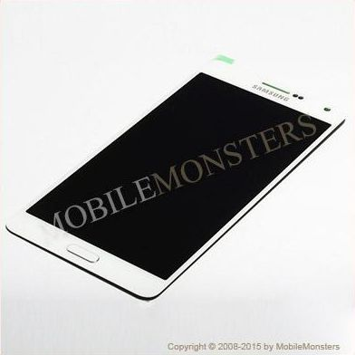 Samsung SM-A700F Galaxy A7 LCD and screen replacement