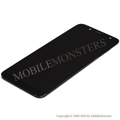Samsung SM-A600F Galaxy A6 (2018) Displeja un stikla maiņa