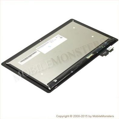 Displejs Acer Iconia Tab W700 ar Skārienjūtīgo stiklu