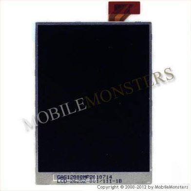 Displejs BlackBerry 9800 Torch 001/111
