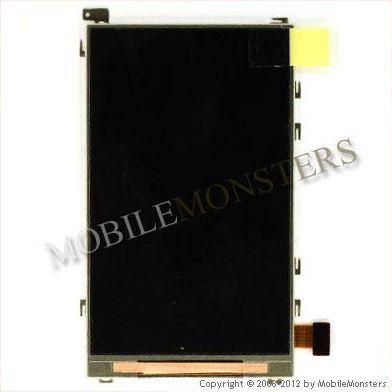 Displejs BlackBerry 9860 002/111
