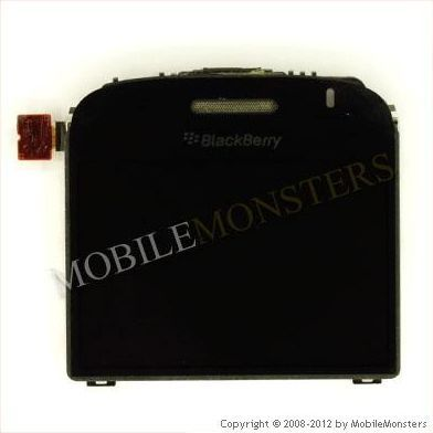 Displejs BlackBerry 9000 001/004