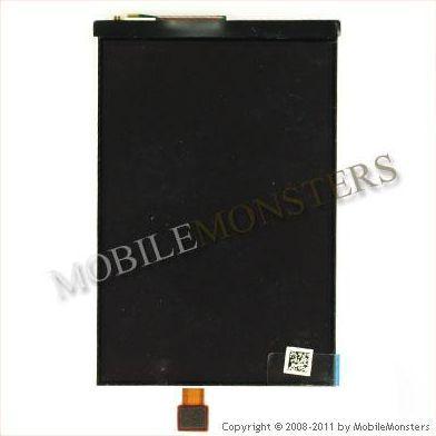 Displejs iPod Touch 2g