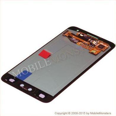 Samsung SM-A300F Galaxy A3 Displeja un stikla maiņa
