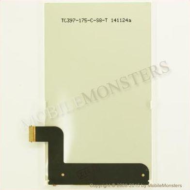 Displejs Sony D2005 Xperia E1 Kopija A kvalitāte