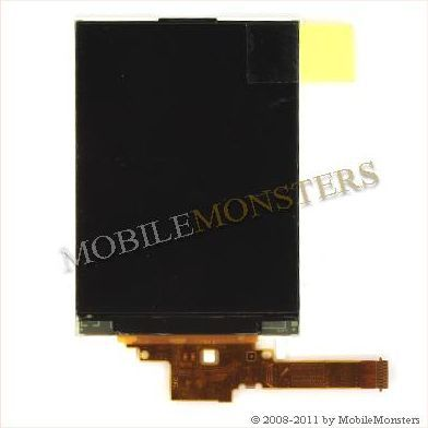 Displejs Sony Ericsson U20i